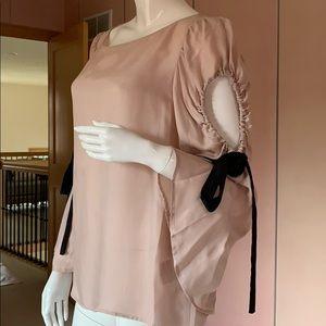 Club Monaco women blouse 👚 L
